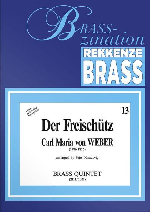 Weber  Carl  Maria  Der  Freischütz  Ens26