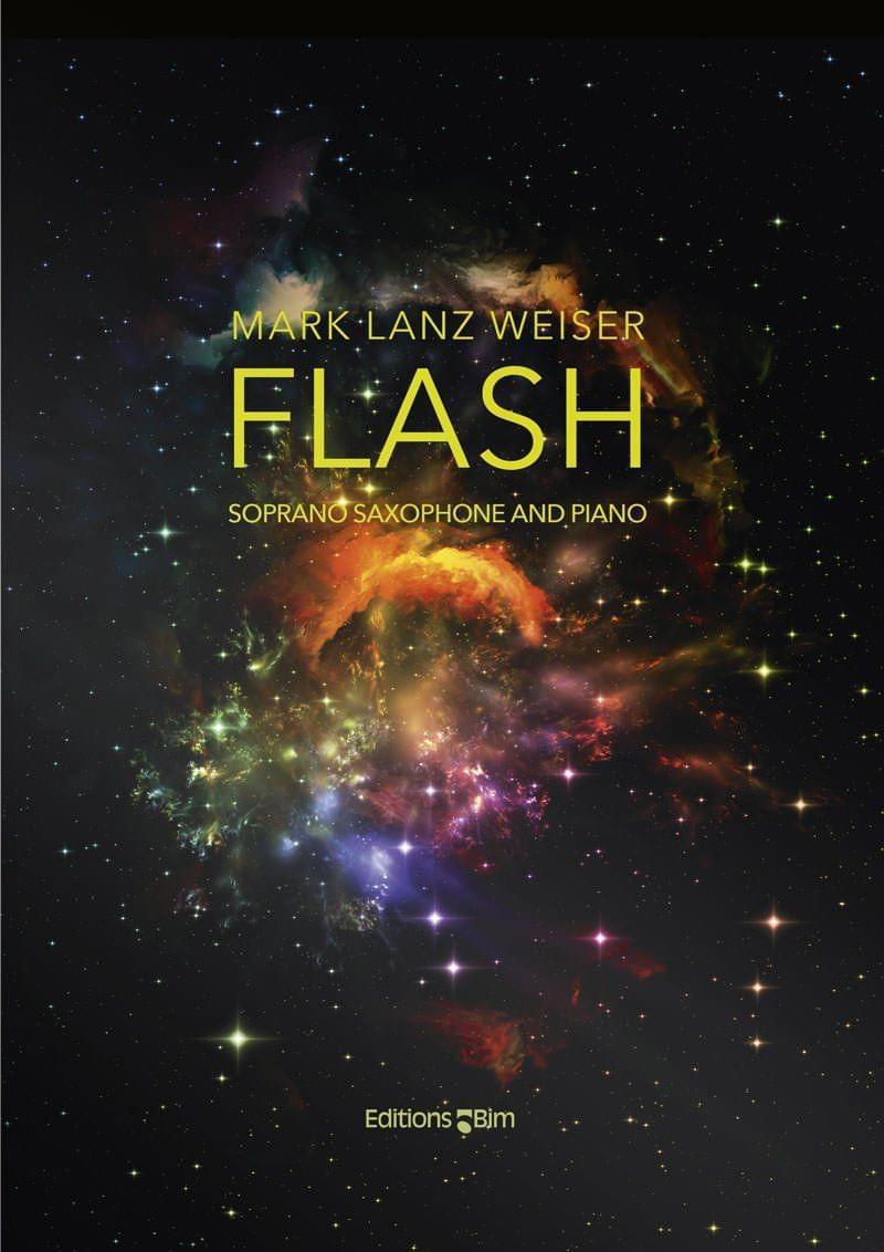 Weiser  Mark  Lanz  Flash  Sax17