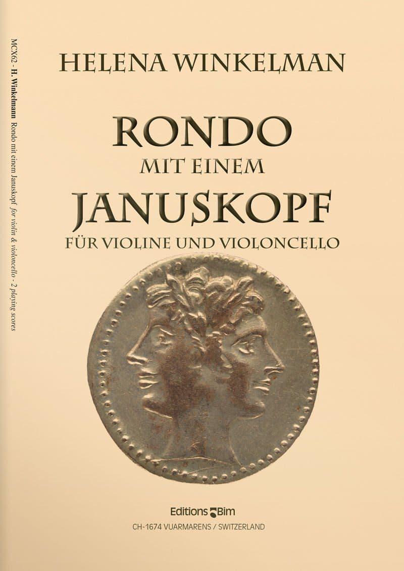 Winkelmann  Helena  Rondo  Januskopf  Mcx62