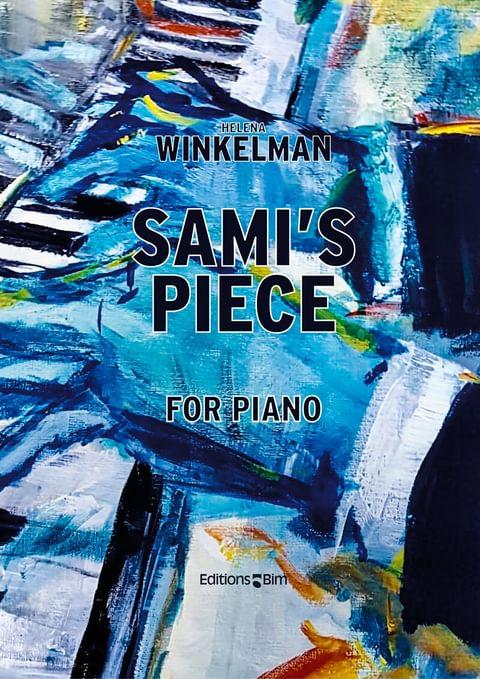 Winkelmann Helena Samis Piece Pno47