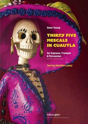 Young  Gene 35  Mescals  In  Cuautla  Mcx90