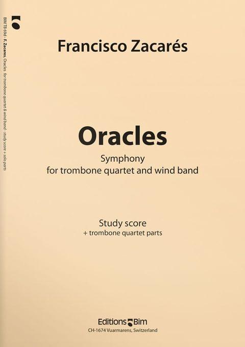 Zacares  Francisco  Oracles  Tb69