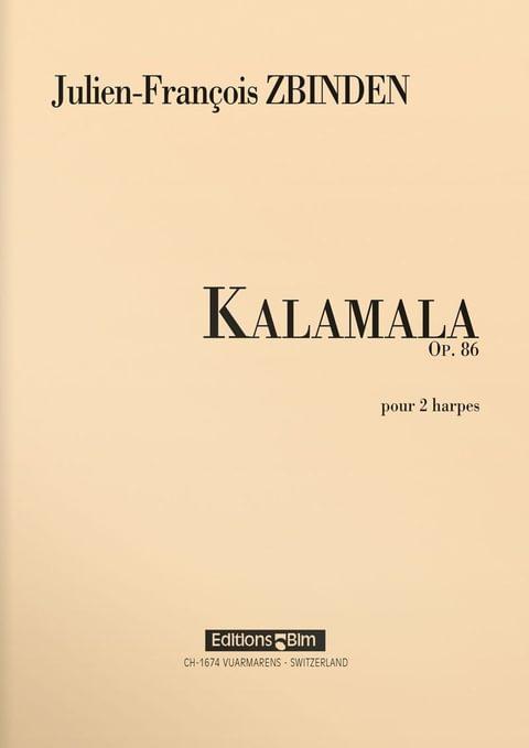 Zbinden  Jf  Kalamala  Hp1