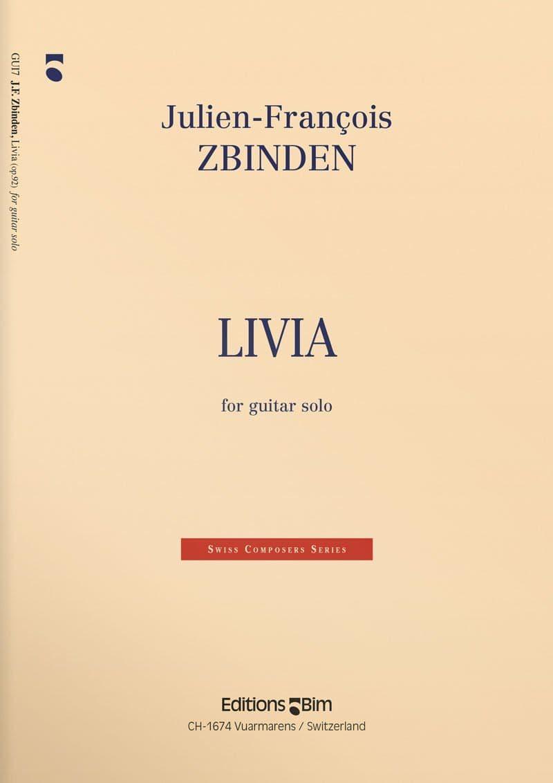 Zbinden  Jf  Livia  Gui7