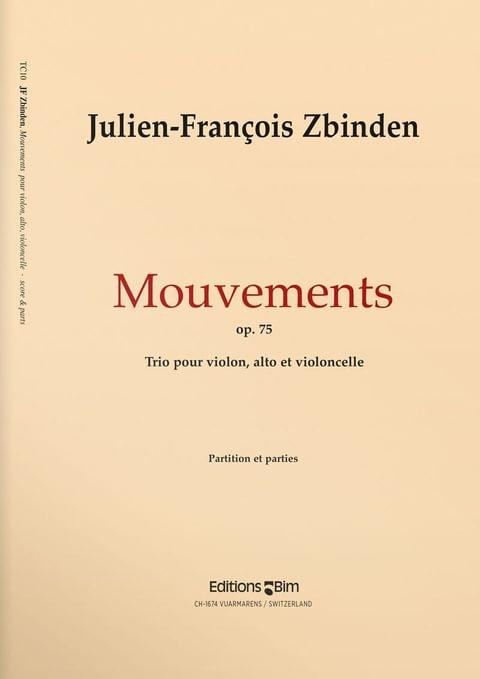 Zbinden  Jf  Mouvements  Tc10