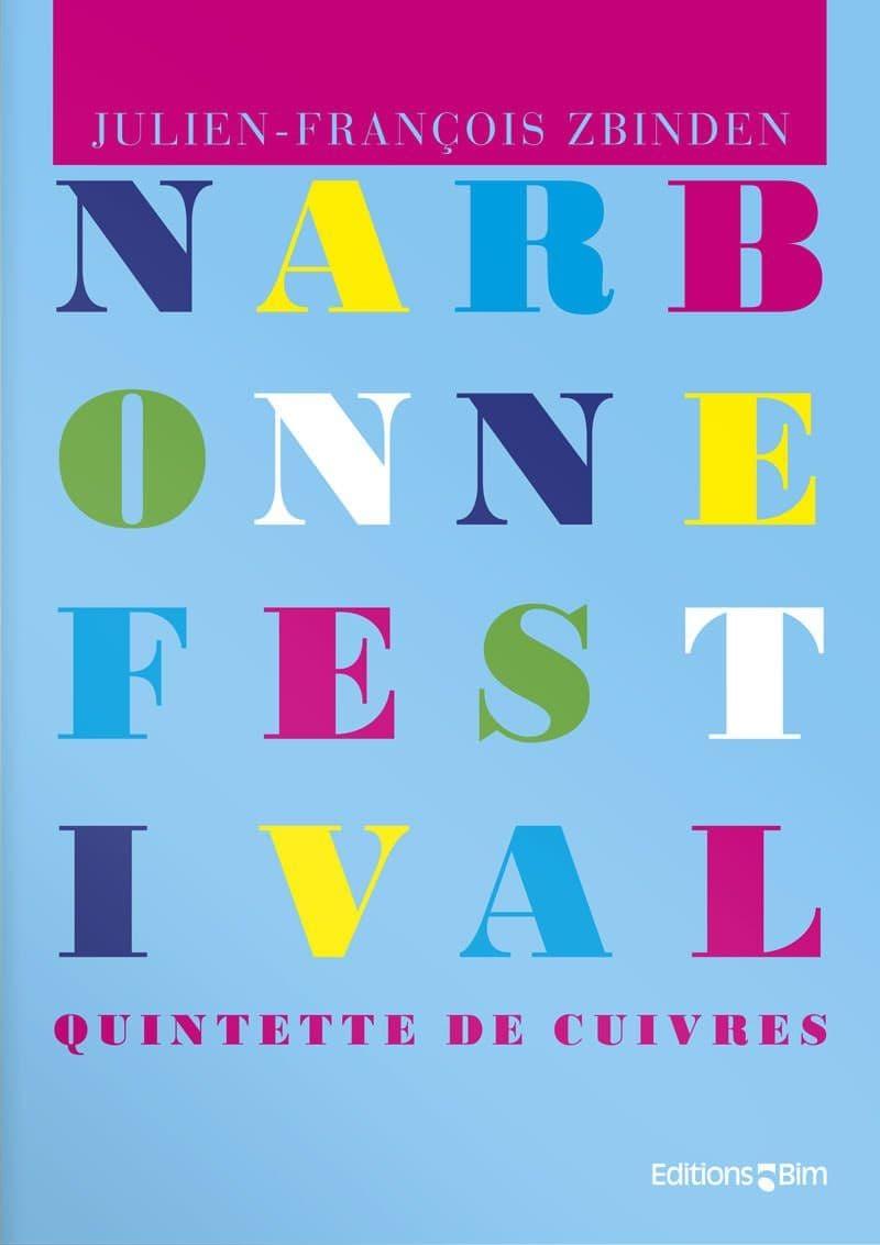 Zbinden  Jf  Narbonne  Festival  Ens43