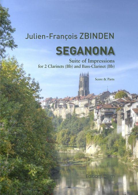Zbinden  Jf  Seganona  Cl33