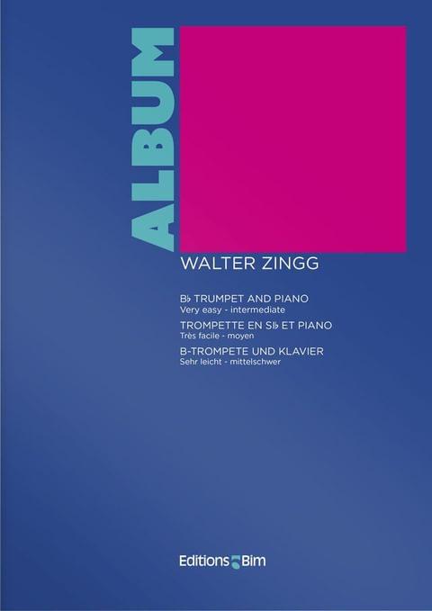 Zingg  Walter  Album  Tp18
