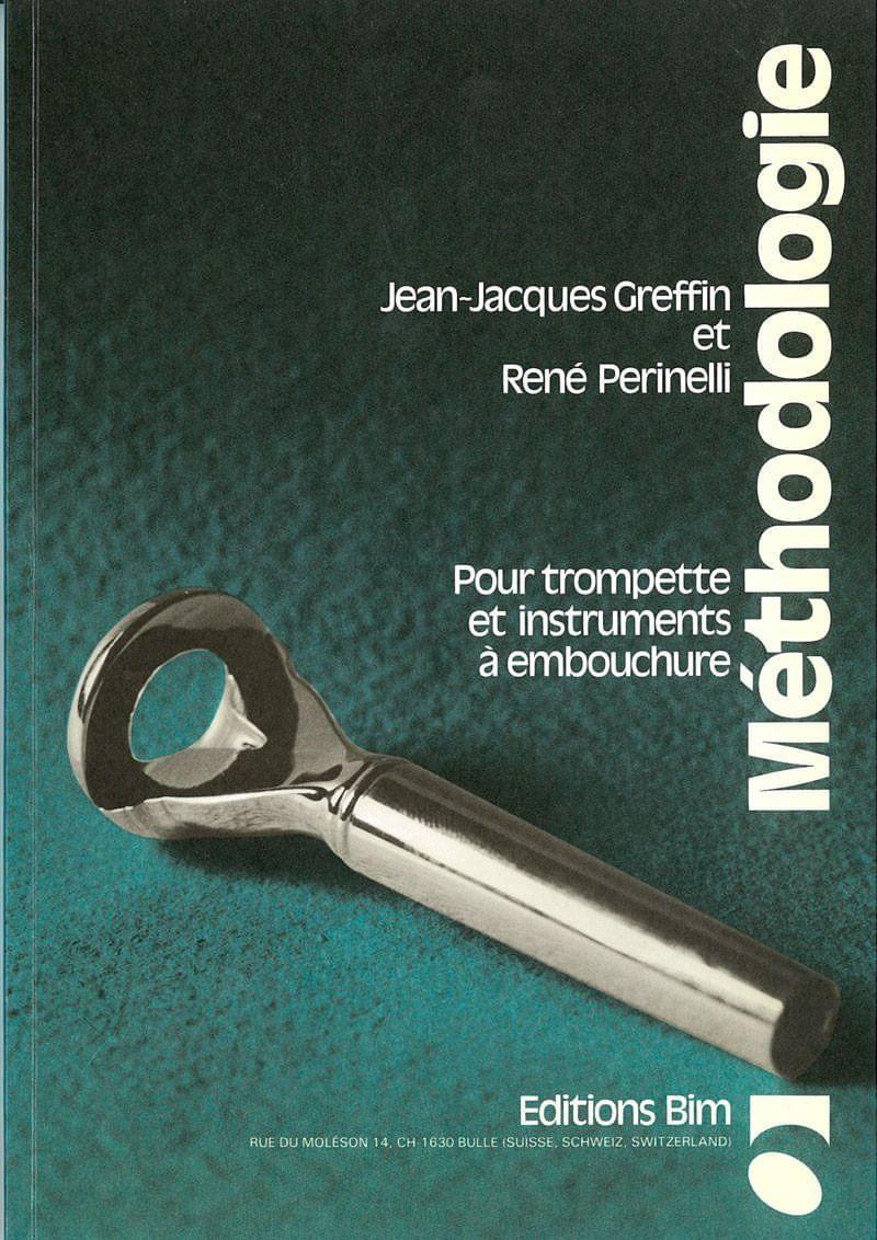 Greffin Perinelli Methodologie Bim4