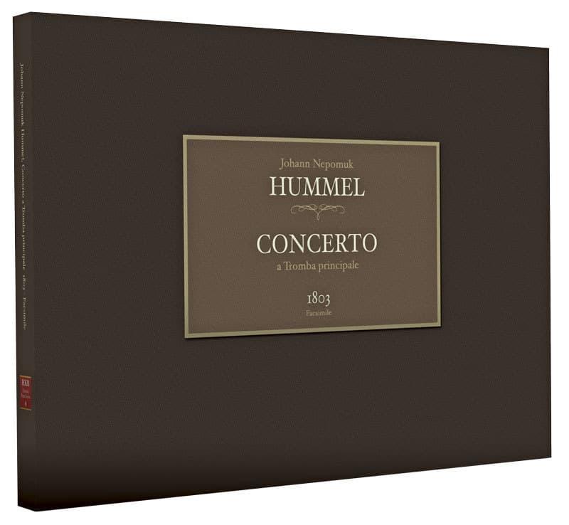 Hummel, Concerto a tromba principale