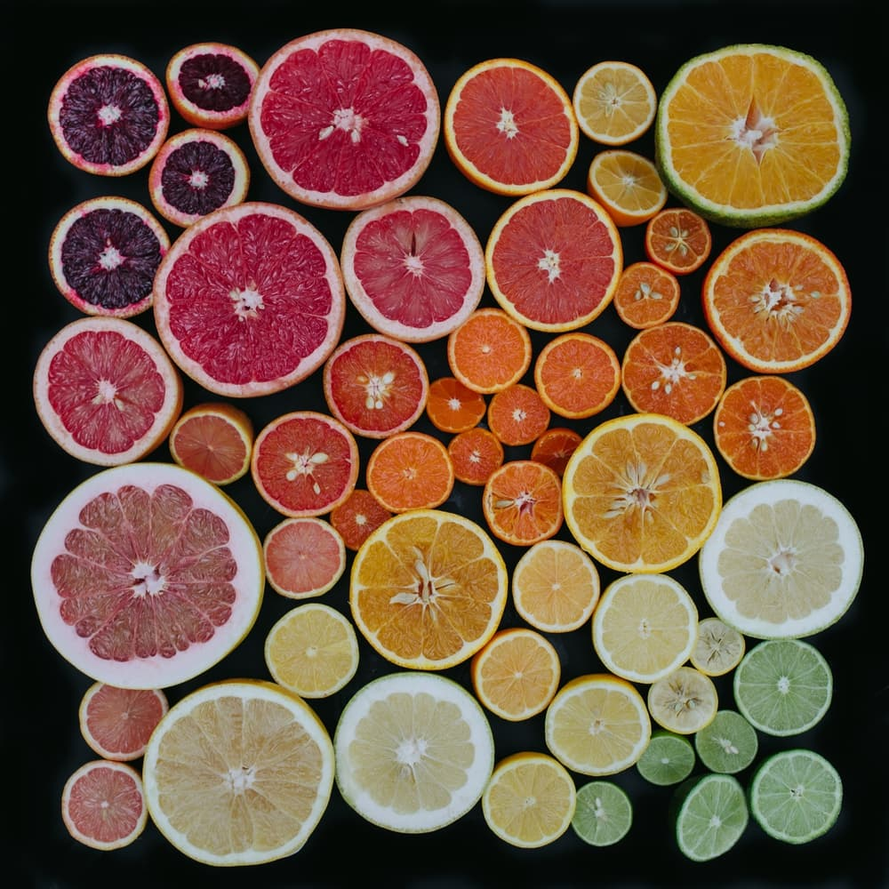 Blincoe, Citrus