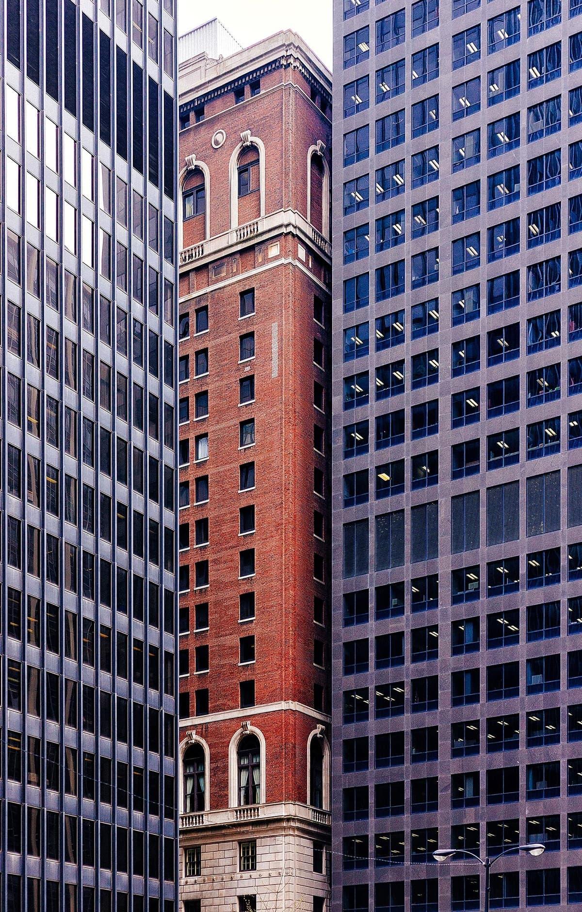 Kluczynski Federal Building, Chicago