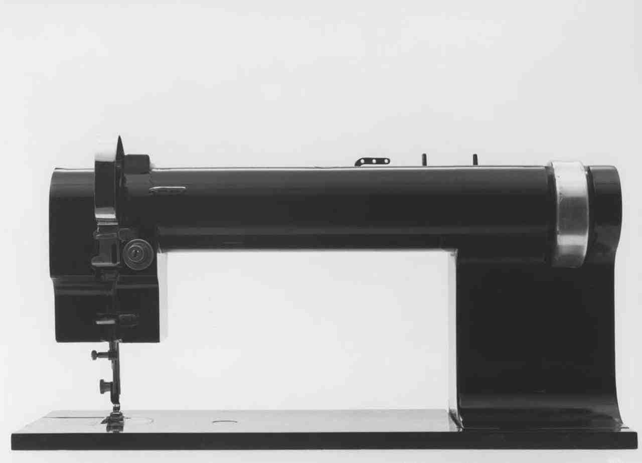 Sapper Industrial Sewing Machine