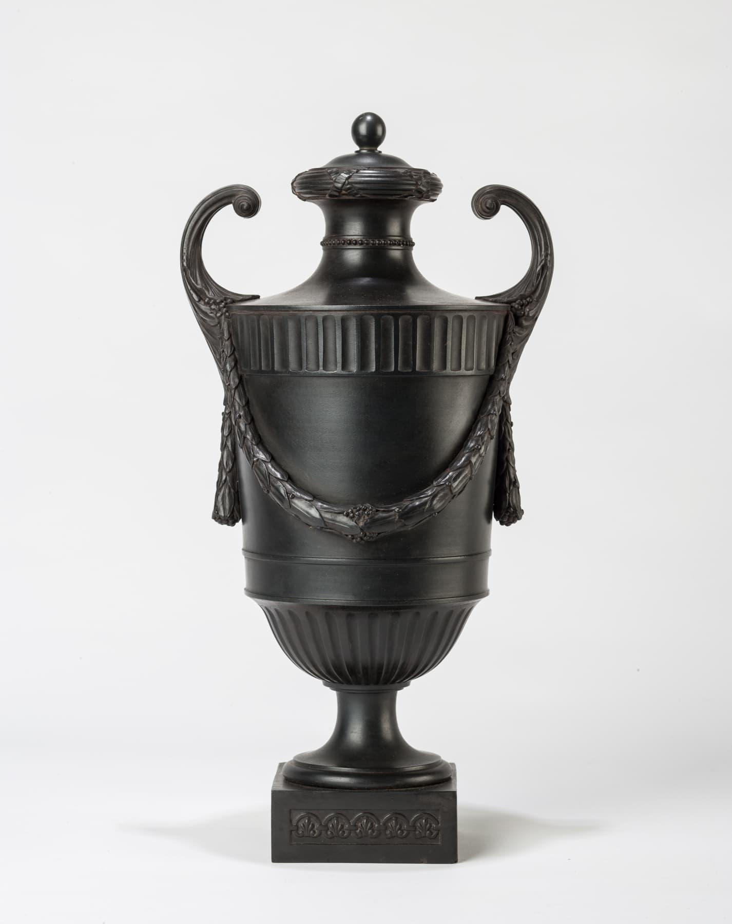 Wedgwood bentley vase