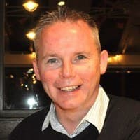 Brian McFerran
