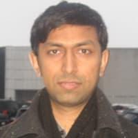 Anand Pogul