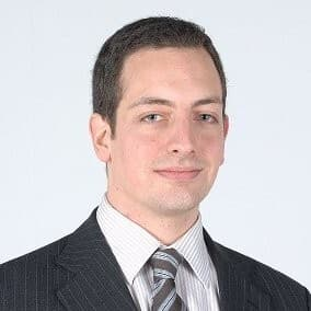 Darren Ragheb - Strategic Programmes Manager, CPI
