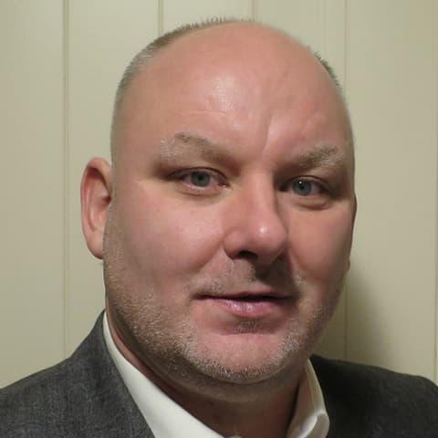 Neil Sheddan