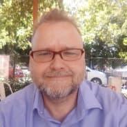 Peter Knifton