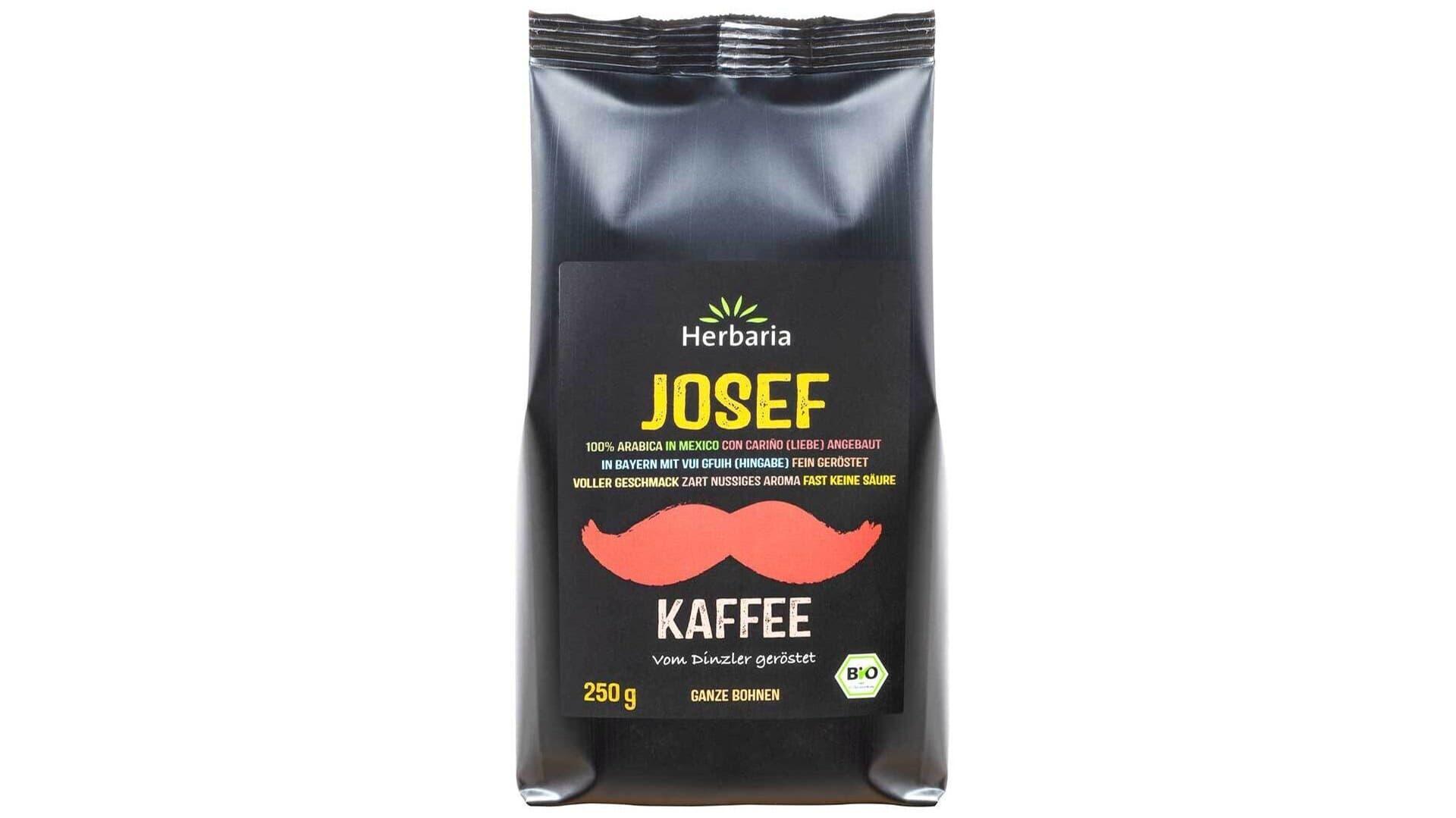 Kaffee von Herbaria