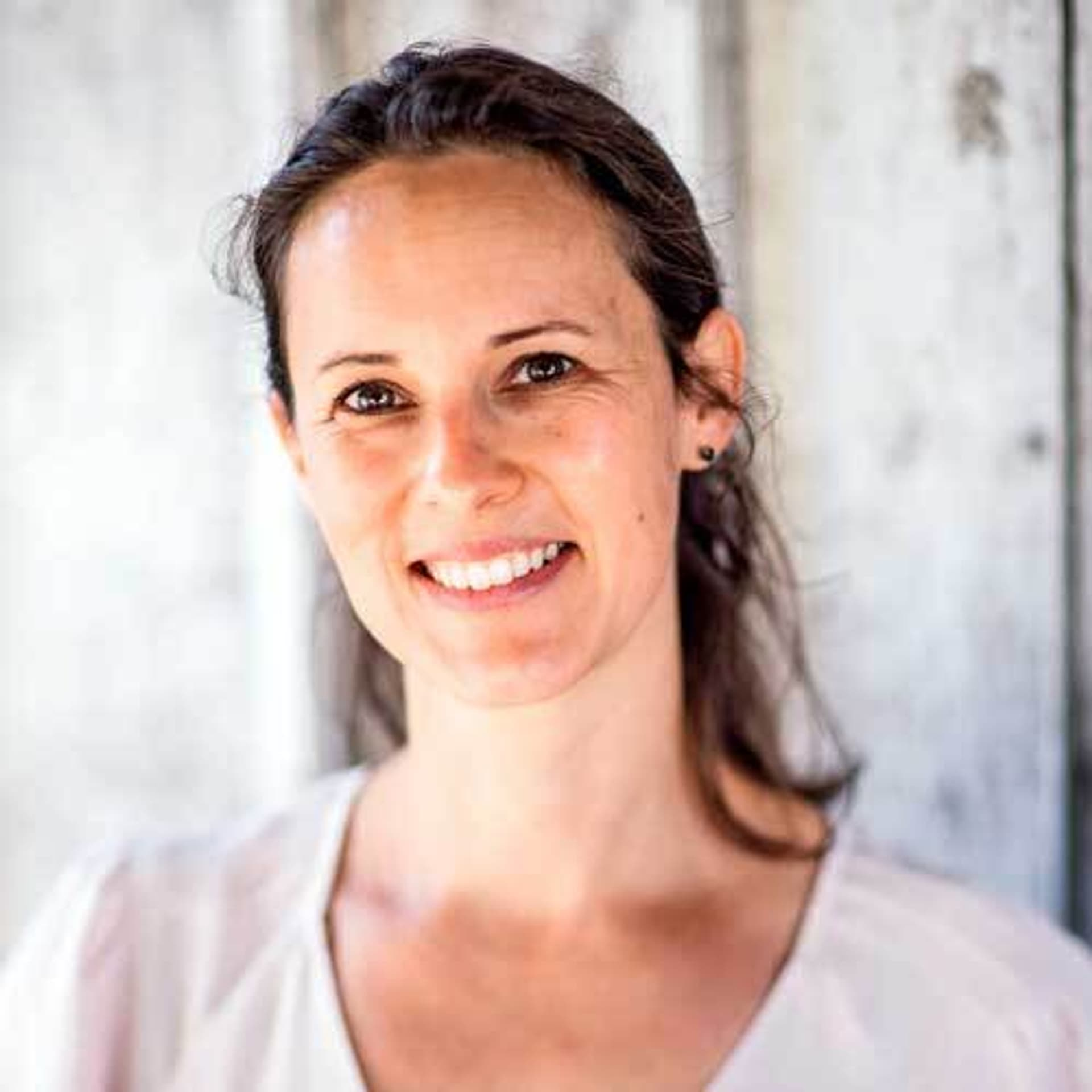 Dominique Sarring von La Vida