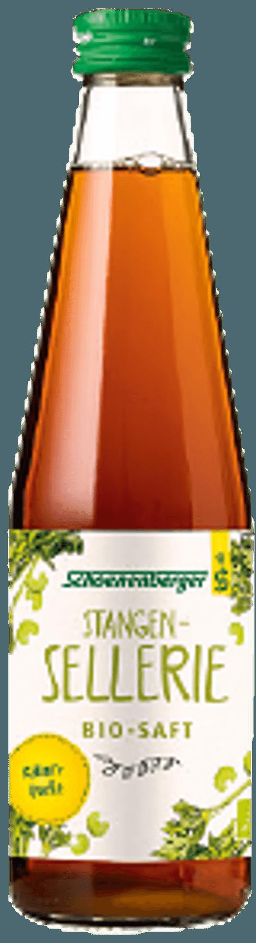 Schoenenberger - Stangensellerie Bio-Saft