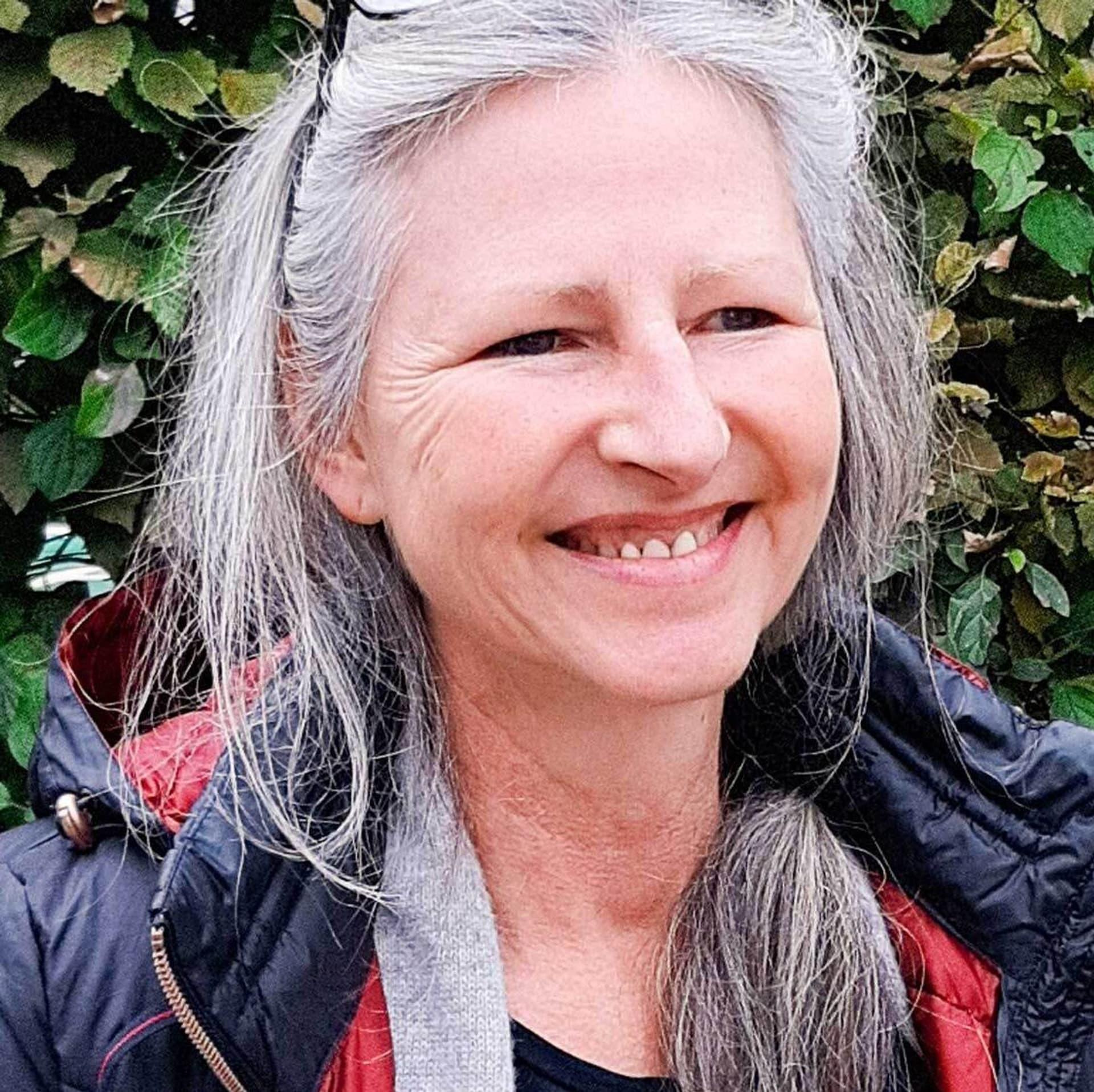 Connie Baur,  Marktleitung  Landmanns  Biomarkt Landsberg