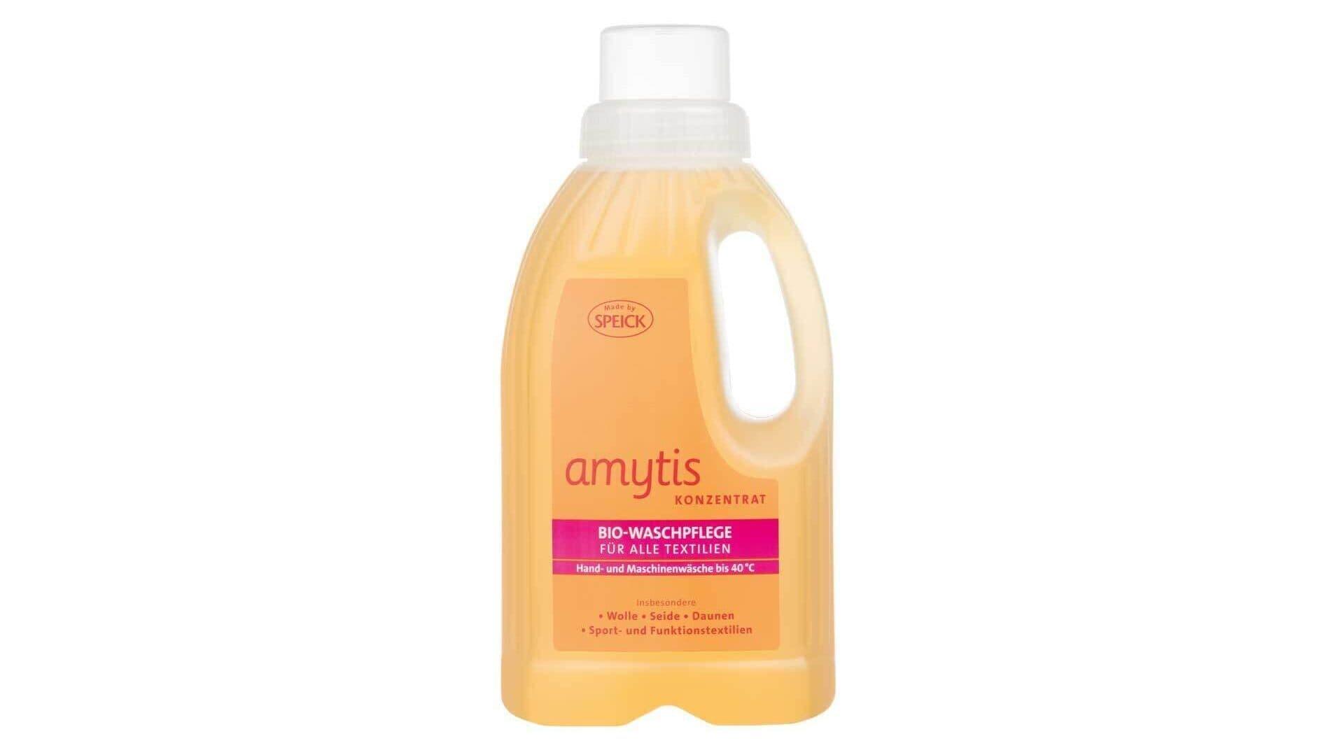 Speick Amytis Wasch Pflegemittel
