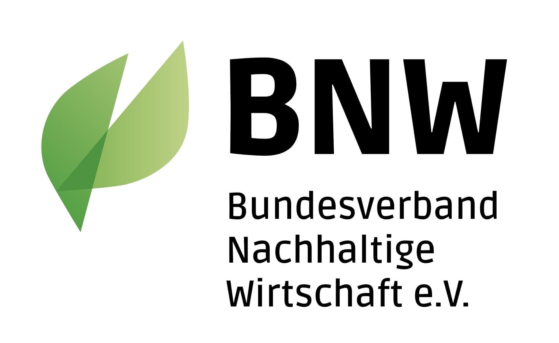 Bundesverband Nachhaltige Wirtschaft (BNW), Logo