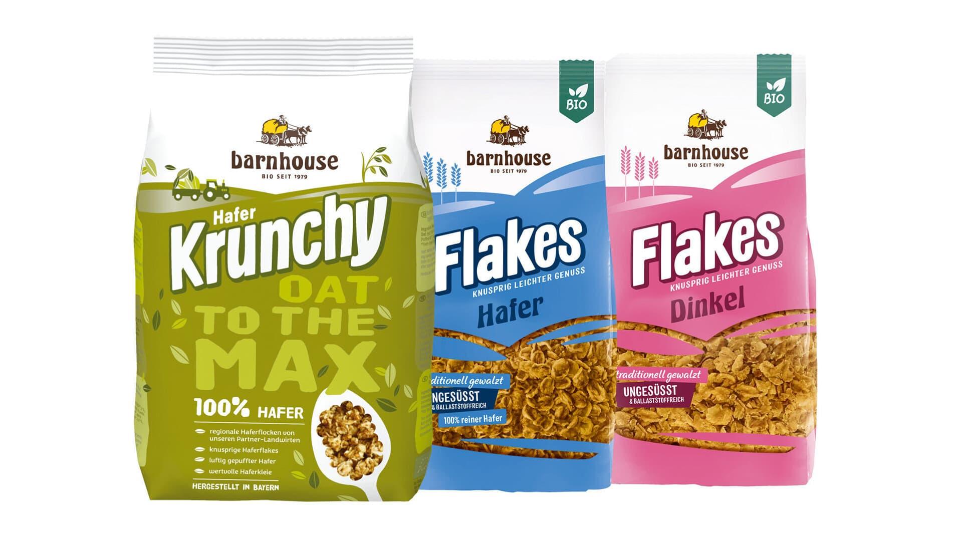 Barnhouse Produkte