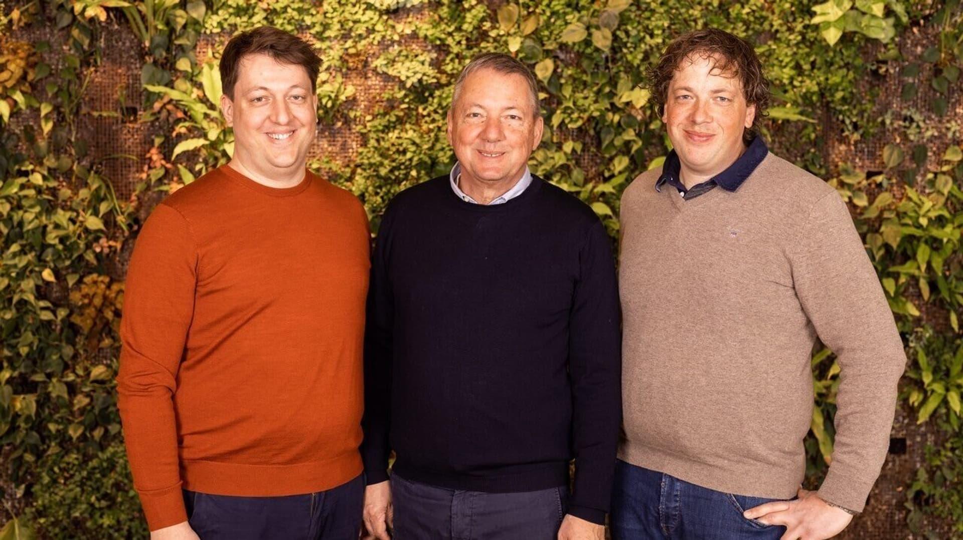 Felix Riegel, Peter Riegel, Florian Riegel, Riegel Weinimporte