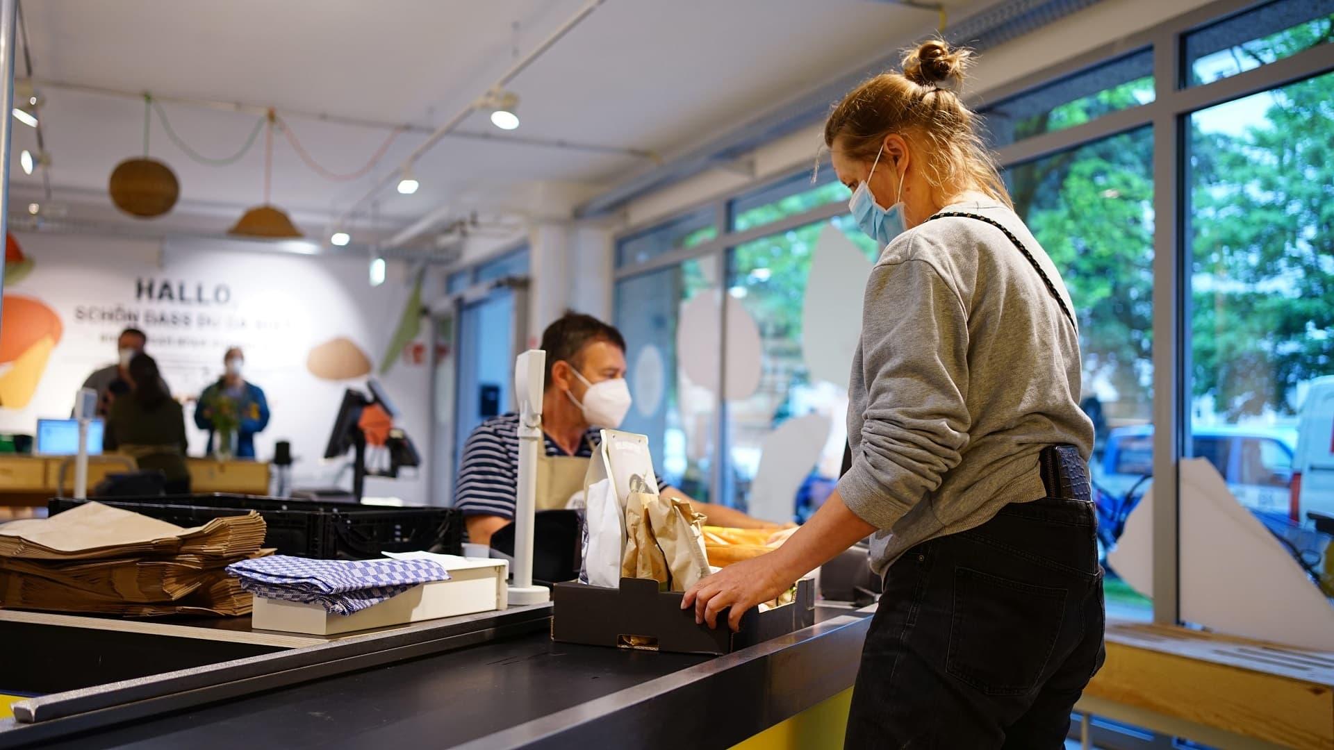 Food Hub München