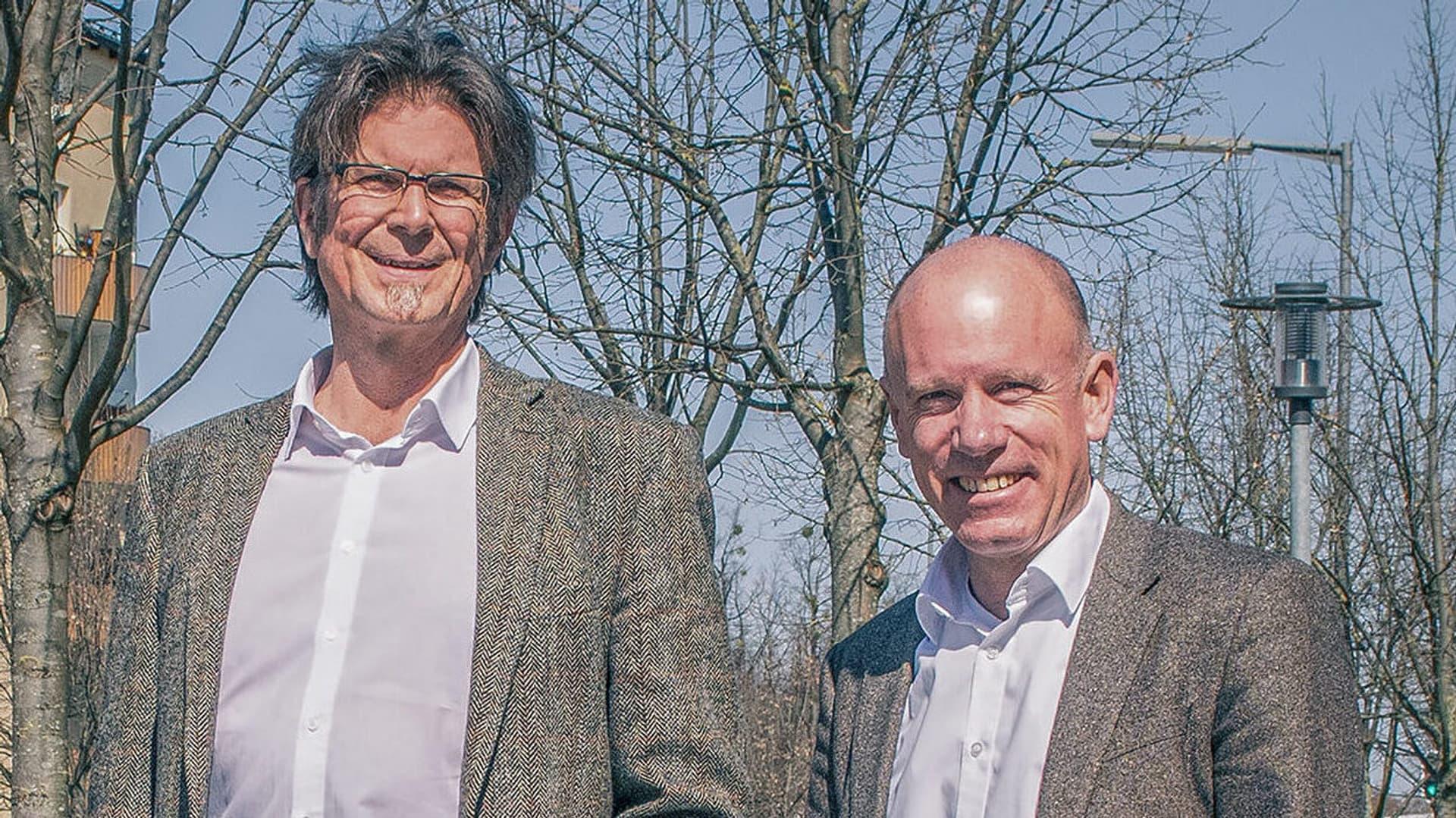 Basic, Hermann Oswald,  Stephan Thewalt