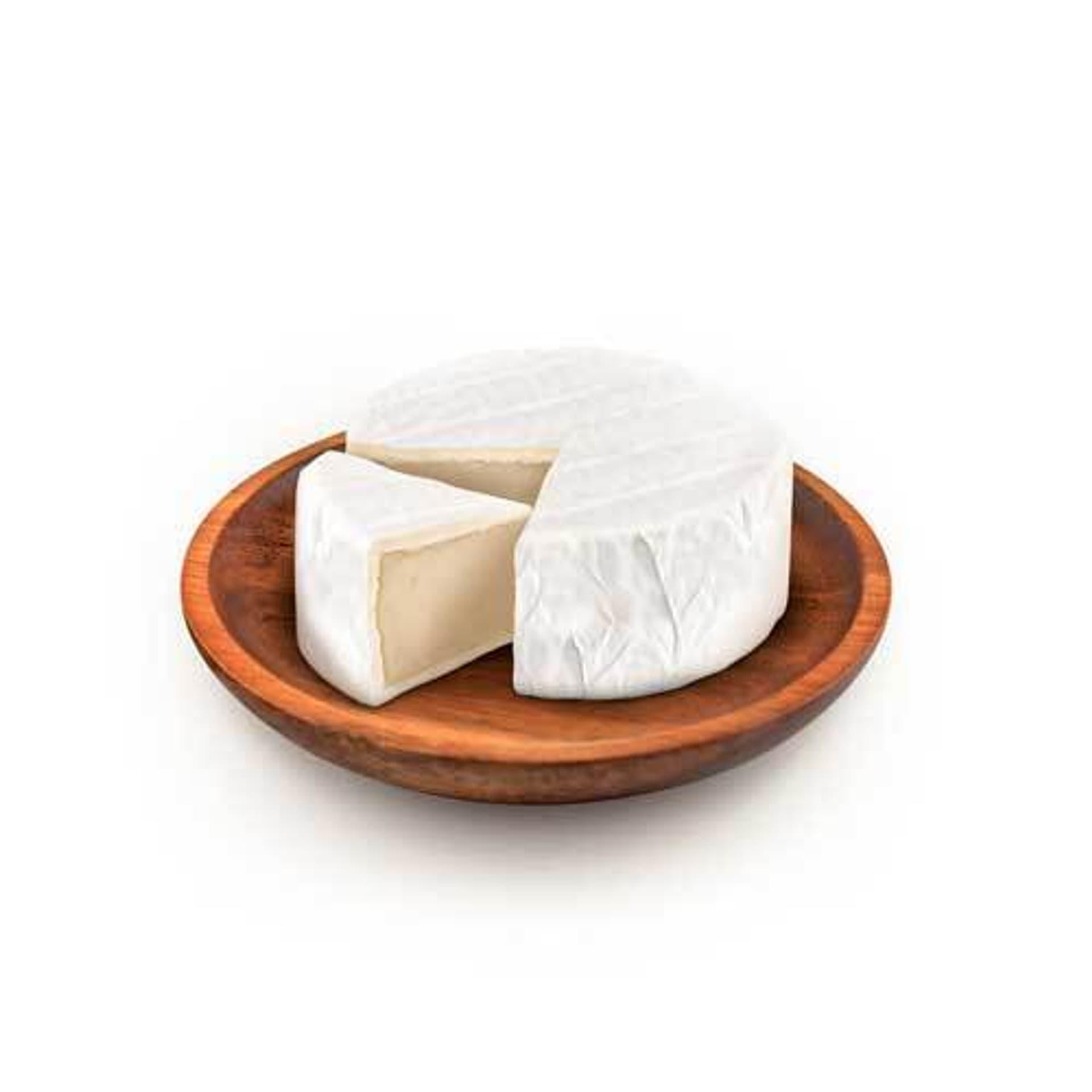 Cashew-Camembert
