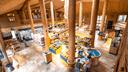 Ladeninnenraum der Hofgemeinschaft Biotal