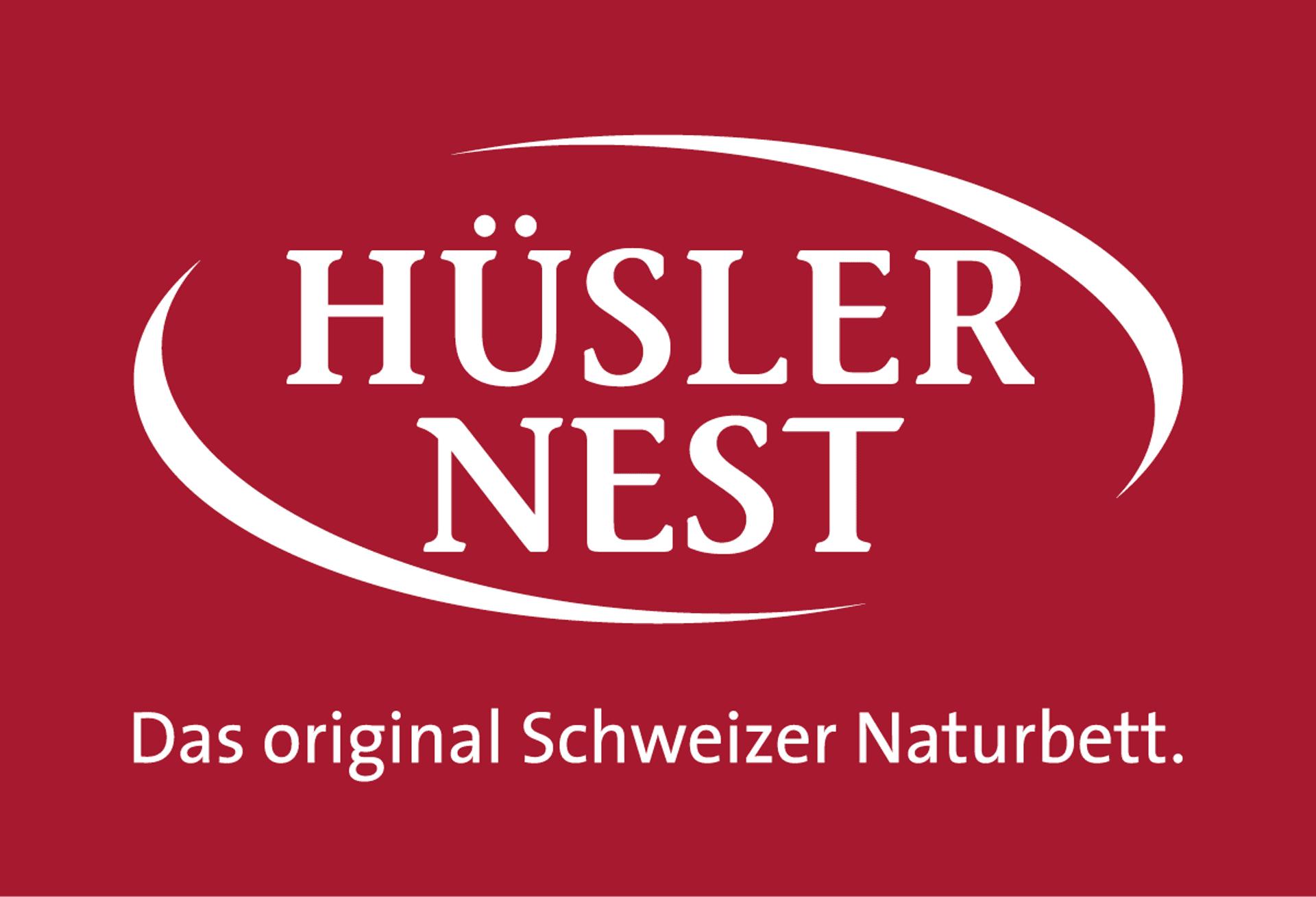 Logo Hüsler Nest