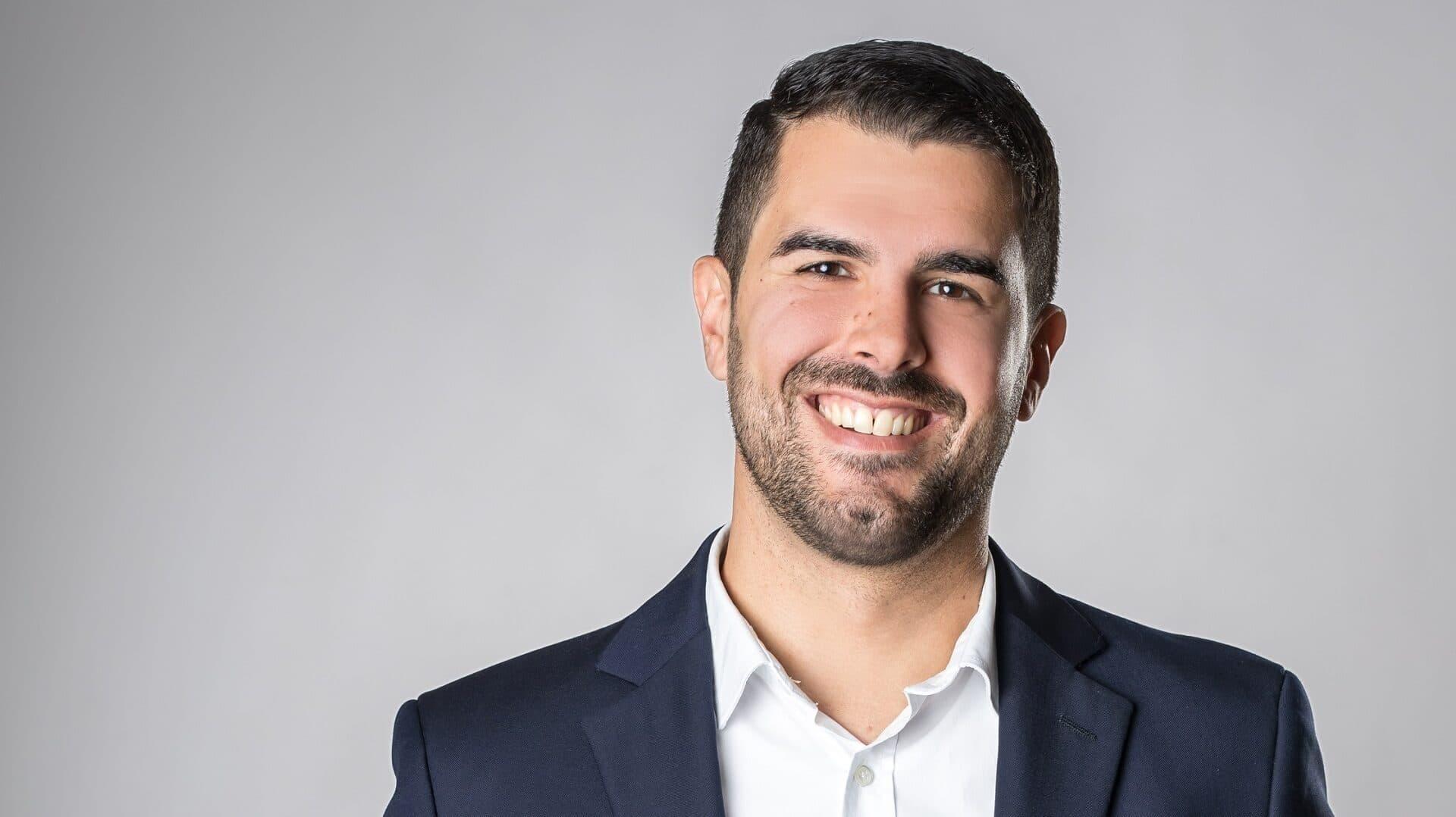 Manuel Rams, Geschäftsführer Mayka