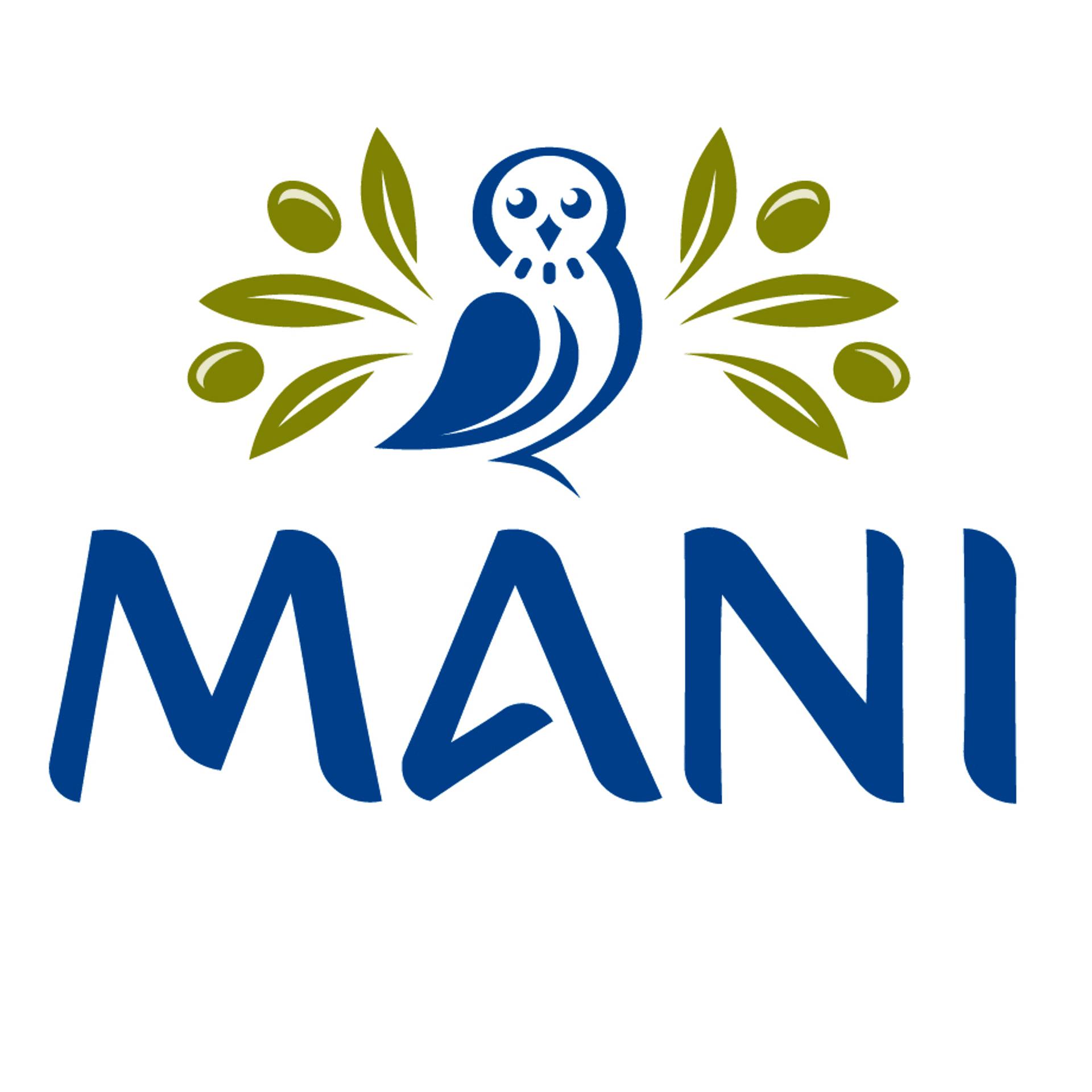 Logo Mani Bläuel