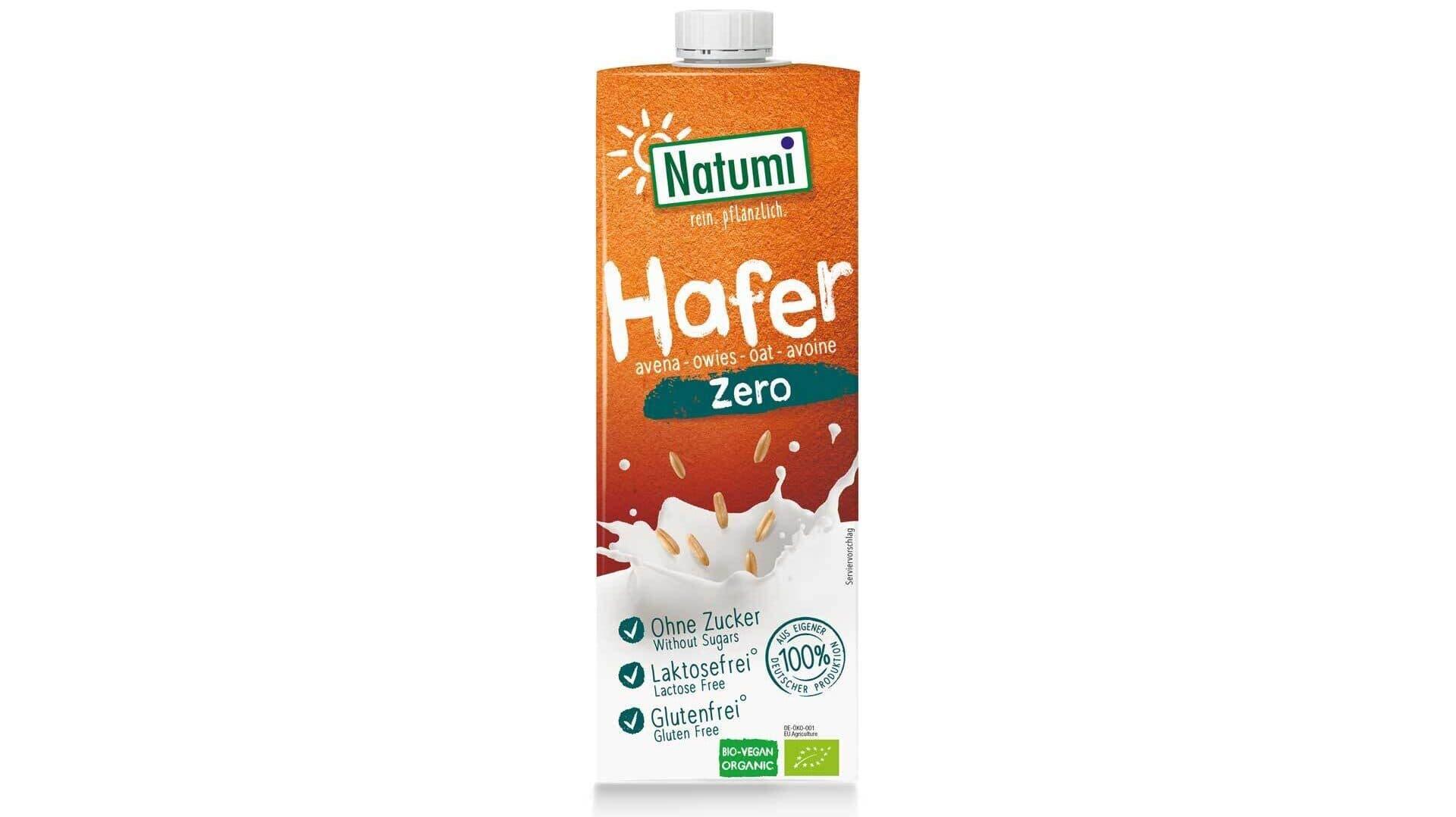 Natumi Hafer Drink