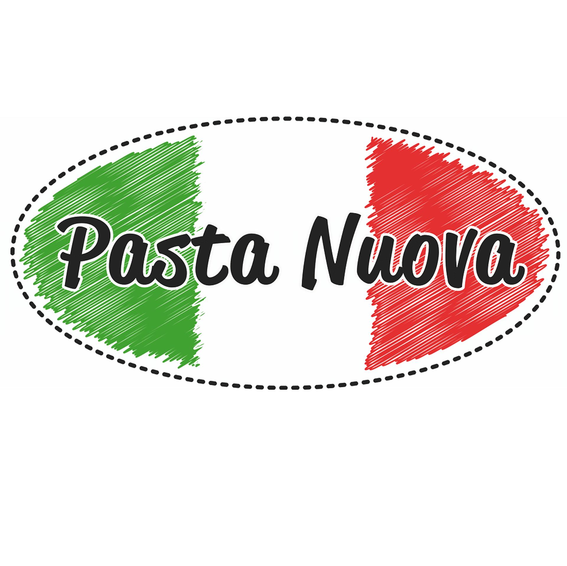 Pasta Nuova Logo