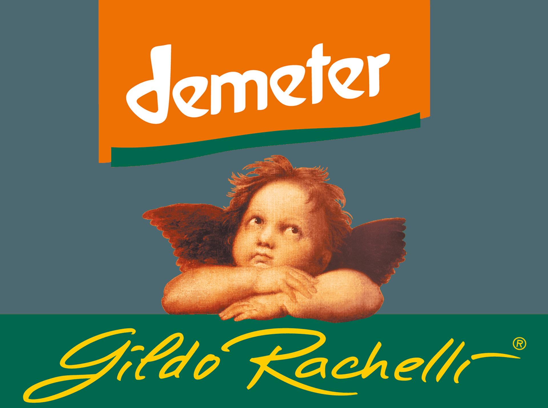 Logo Gildo Rachelli