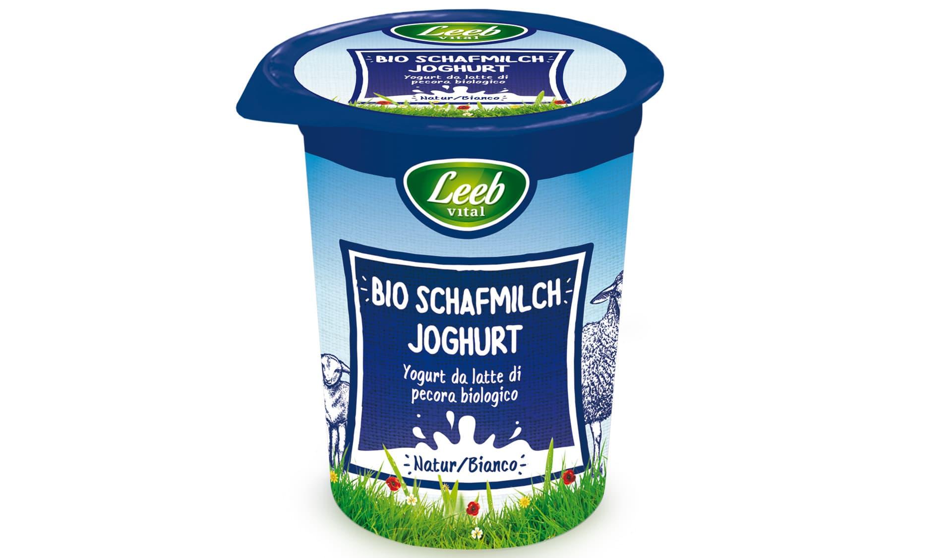 Bio Schafmilch Joghurt