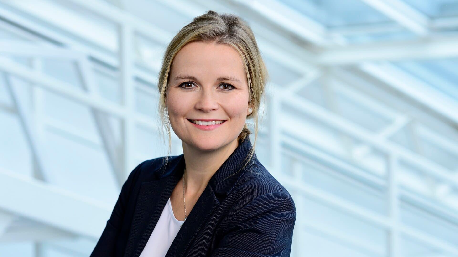 Susanne Vogel, Lavera, Laverana