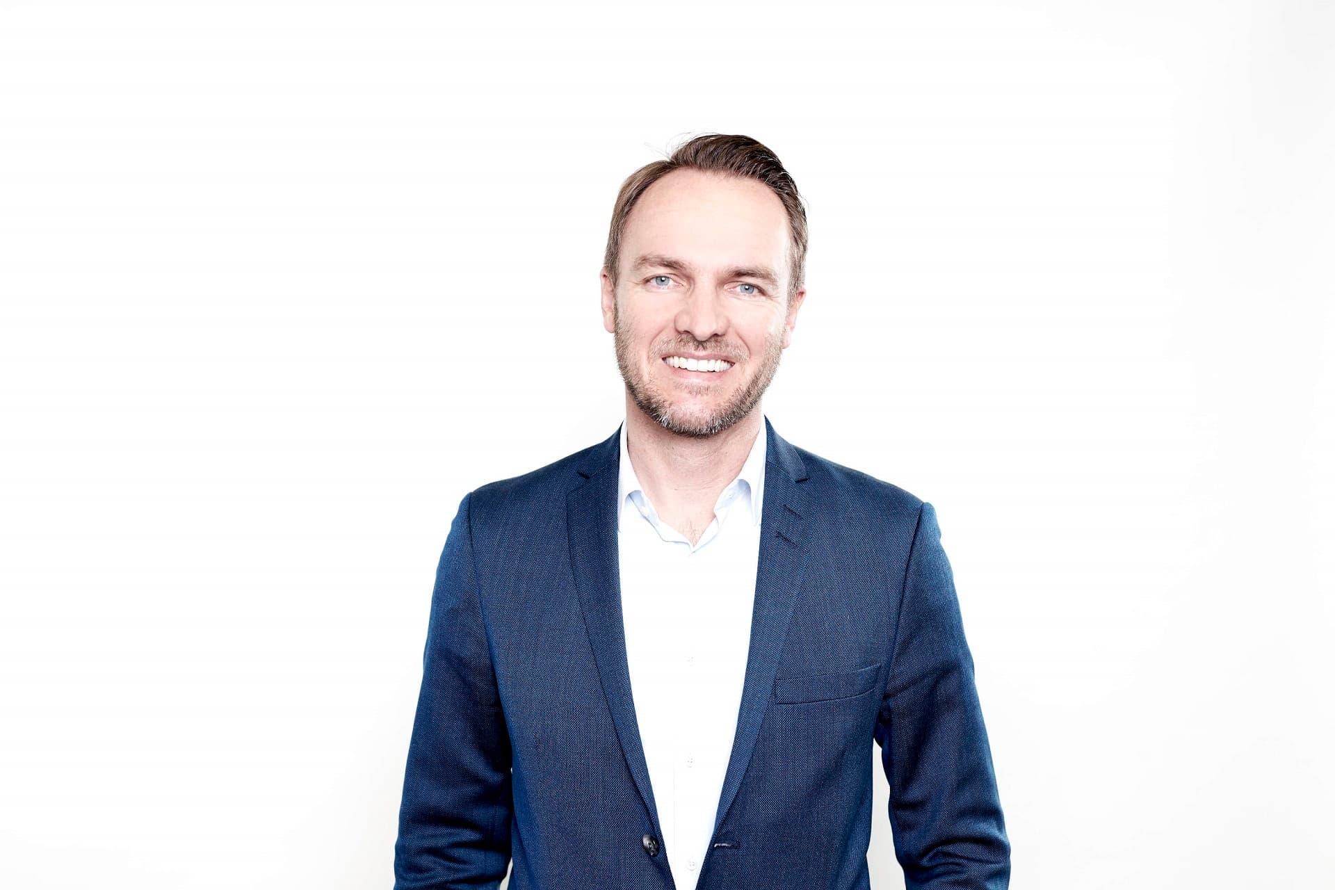 Sven Schulz, Investor Summiteer