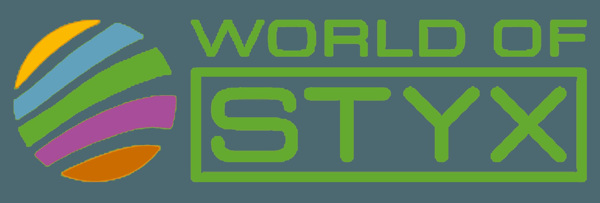 Logo World of Styx