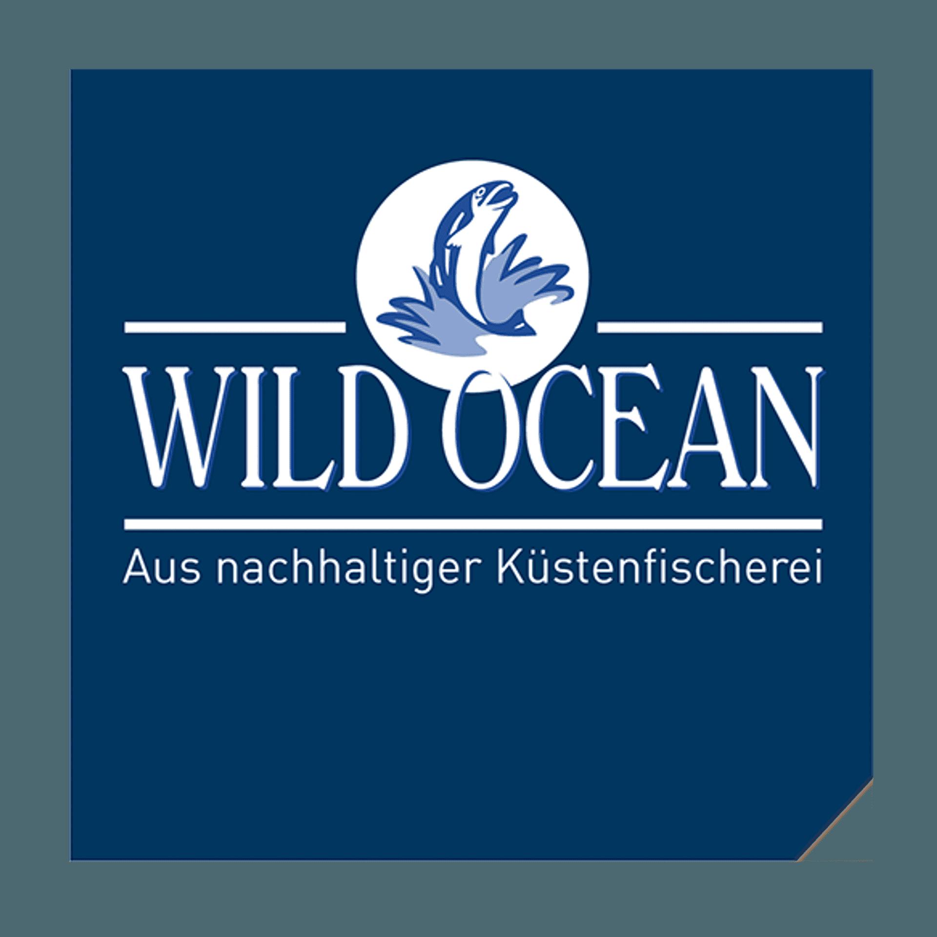 Logo Wild Ocean