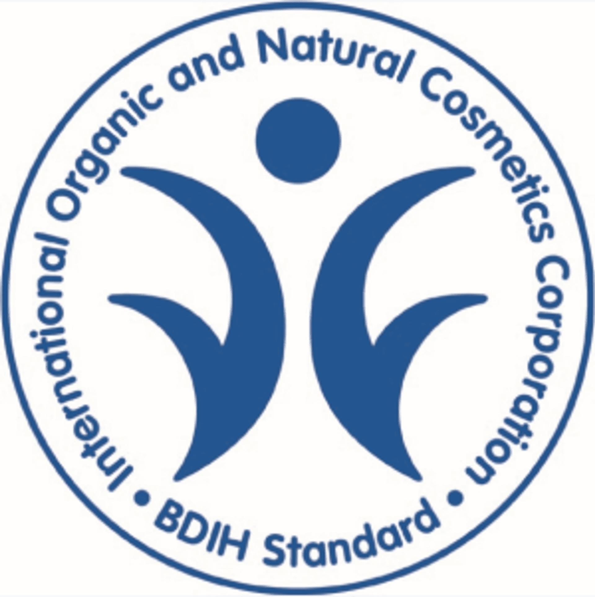 BDIH Standard Siegel