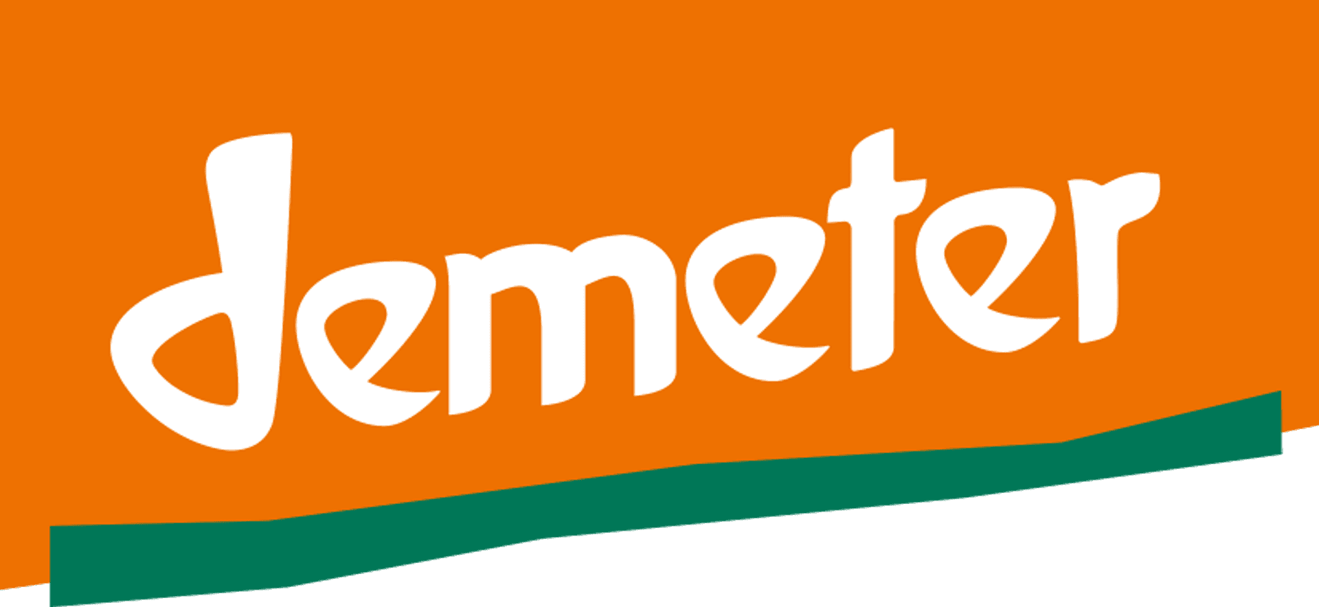 Demeter Naturkosmetik Siegel
