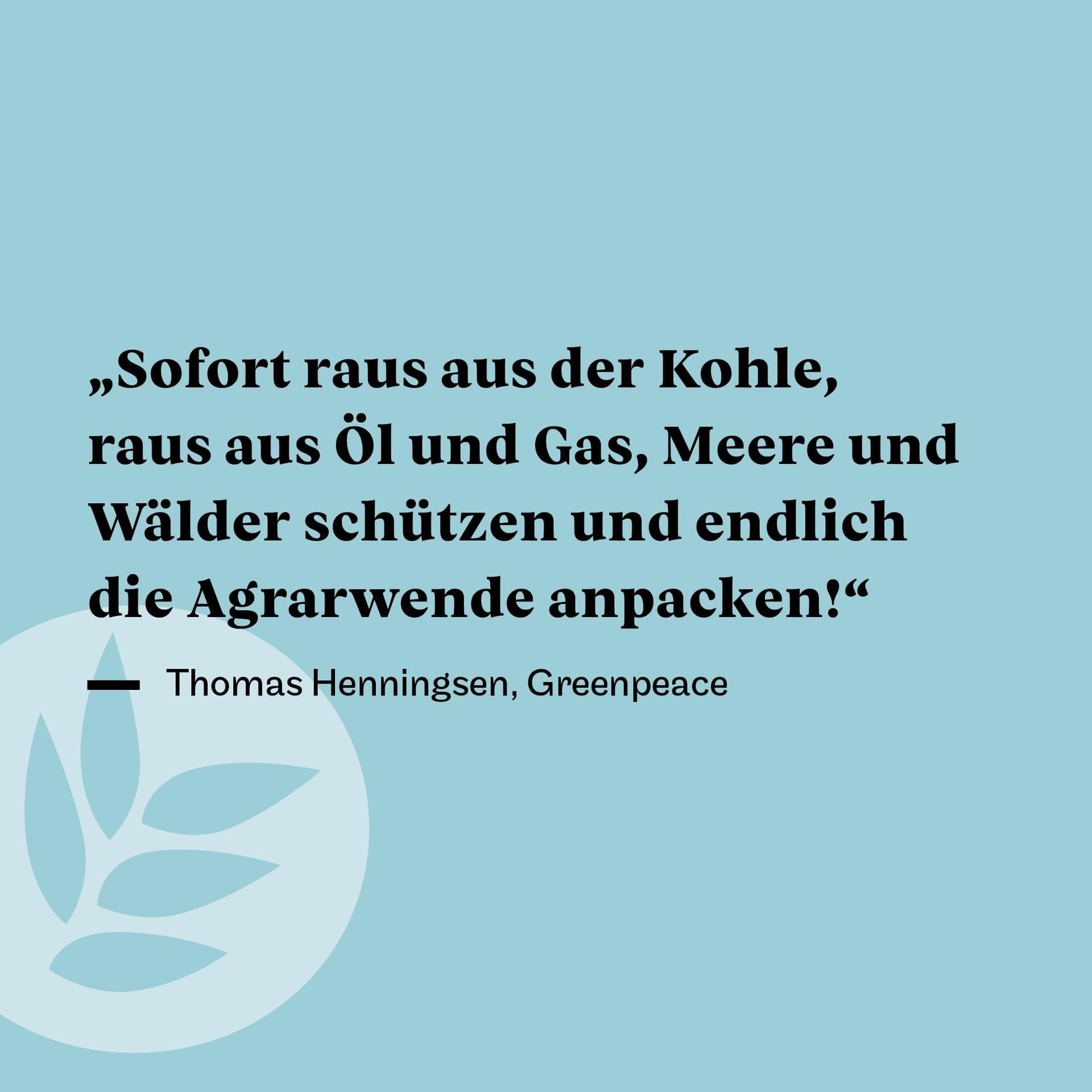 Zitat Thomas Henningsen