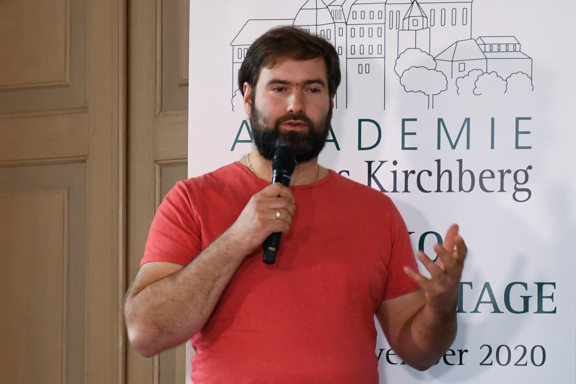 Boris Voelkel